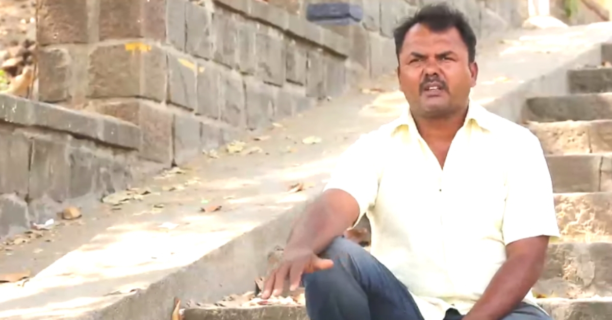 Over 22 Years, This Pune Bhurji-Pav Stall Owner Has Saved Close to 250 Lives from Drowning!