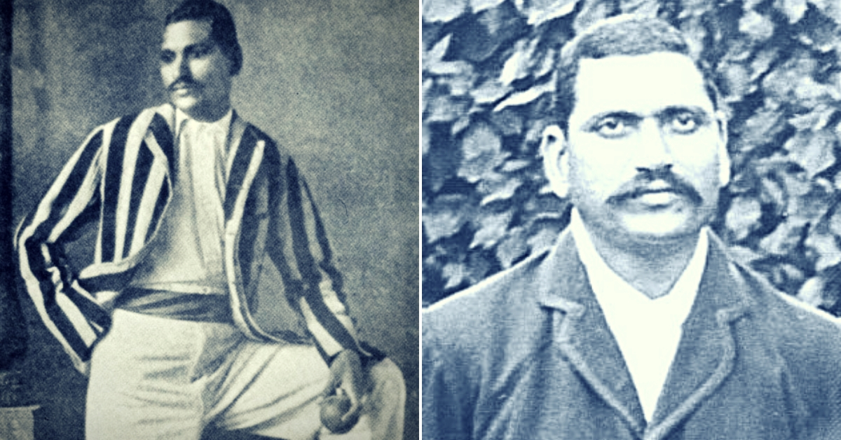 The 'Untouchable' Cricketer Who Challenged the British & His Fellow Countrymen
