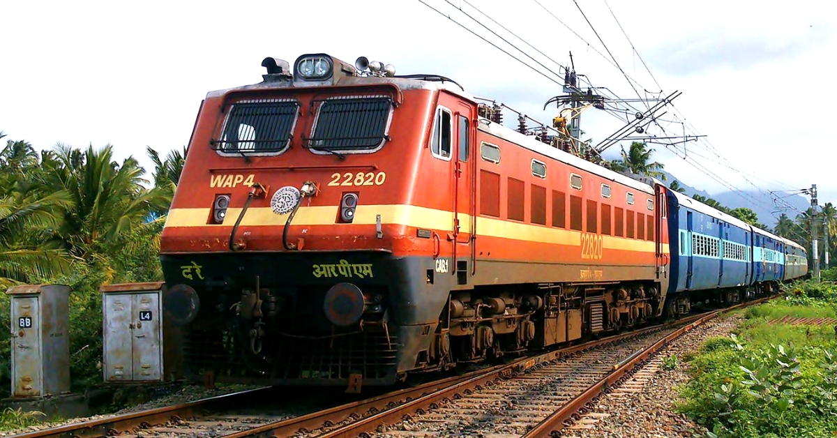 Tweet To The Rescue! 5 Times The Railways Used Twitter to Aid Passengers