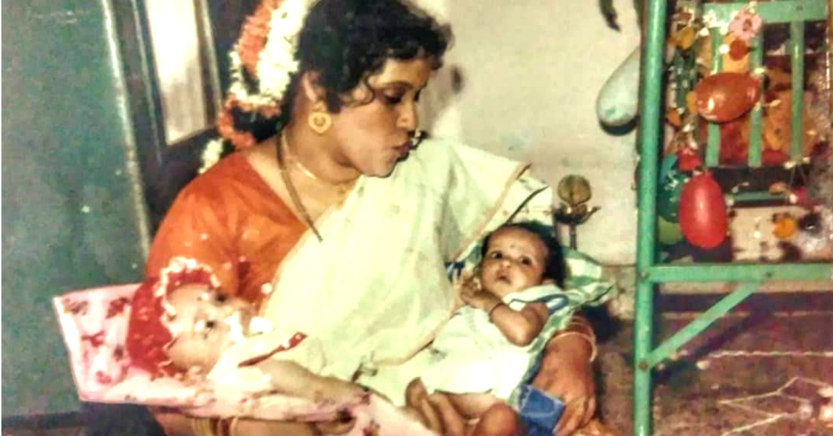 Mumbai Mom's Unflinching Support For Her Twins Is a Stunning Lesson in Acceptance!