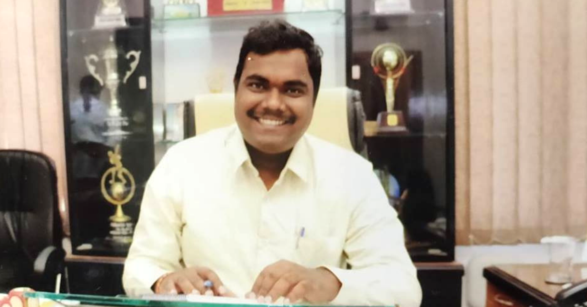 From Bicycle Mechanic to IAS Officer: Varunkumar's Story is Truly Incredible!