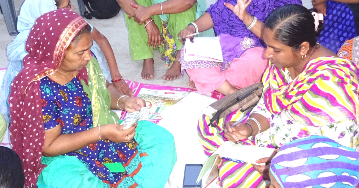 Zero to Rs 1 Crore Revenue: Empowered Women in Gujarat are Turning the Tide