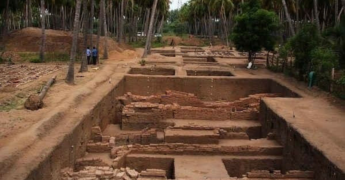 Keezhadi Excavation: How an Ancient Civilisation Is Being Unearthed in Tamil Nadu!