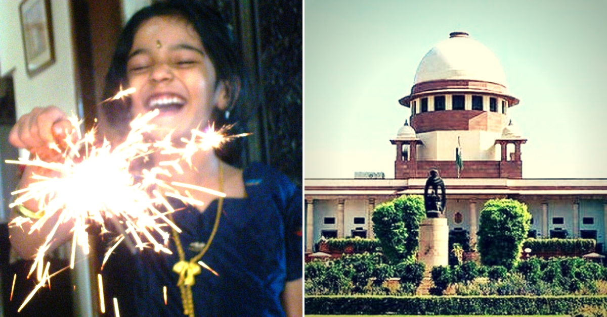 SC Refuses Blanket Ban on Firecrackers, Sets New Rules: Facts to Know!