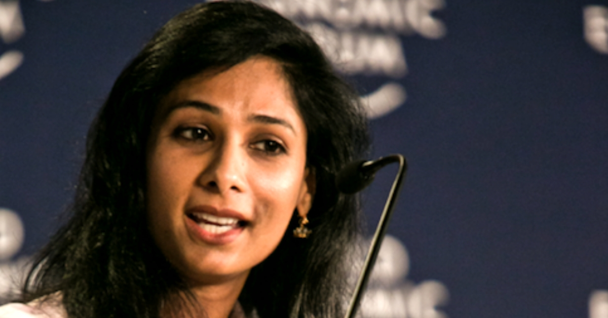 Harvard Prof Gita Gopinath Is IMF's First Woman Chief Economist: 5 Facts To Know!