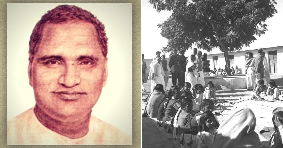 Jailed By the British, Rajasthan's First CM Fought For the Rights of The Disenfranchised
