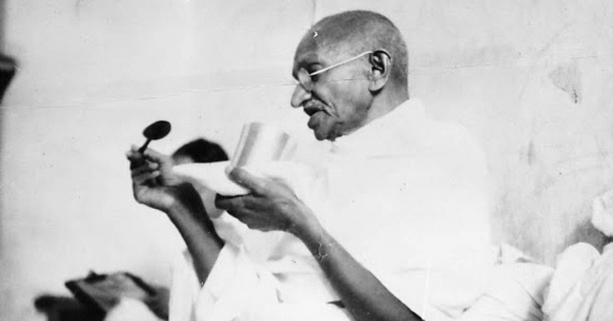 His Experiments with Food: The Fascinating History Behind Bapu's Diet Plans!