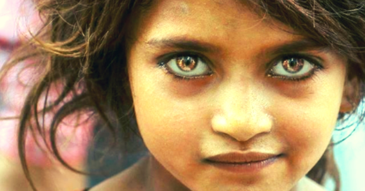 Faces of India: Gujarat Photographer's Stunning Insta-Project Will Leave You Mesmerised!