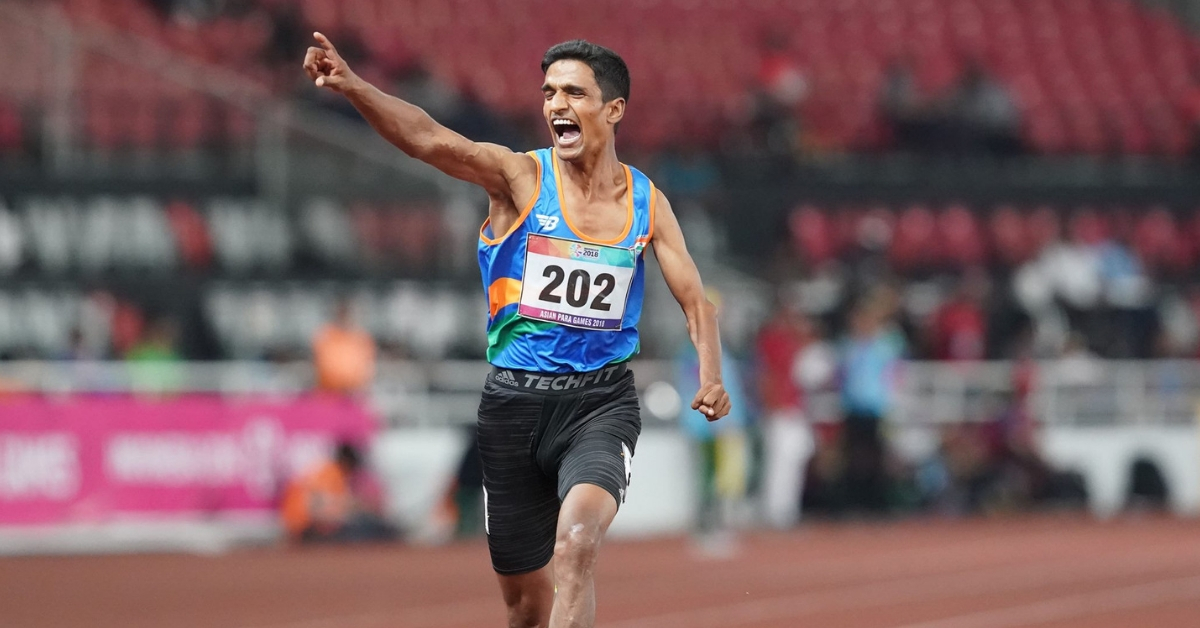 Grew Up In Orphanage, Cleaned Buses & Won Gold For India: This Boy Defines True Grit!