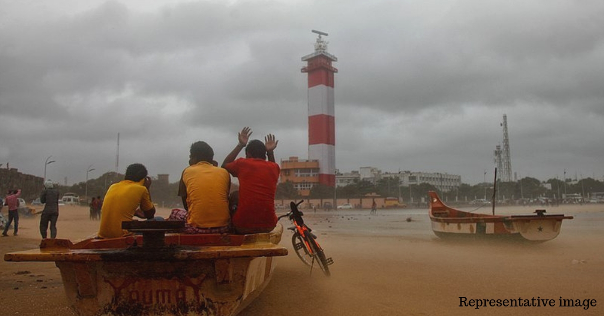#CycloneTitli: NDMA's Simple Dos and Donts to Protect Yourself in an Emergency