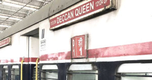 The Deccan Queen will have a 'Library on Wheels'. Image Credit: Soul Travel Blog