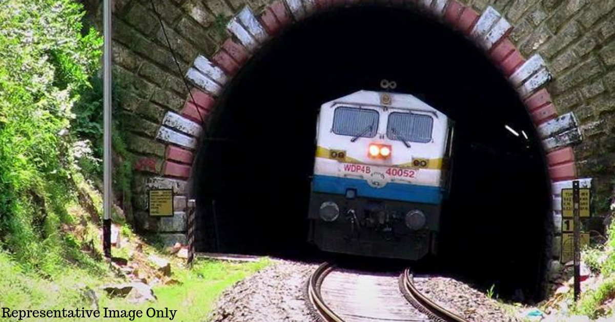 Lahaul-Spiti in Himachal Pradesh to Get India's First Railway Station Inside a Tunnel!