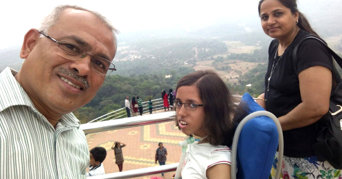 This Father's PIL Could Change The World For Indians Suffering From Rare Diseases