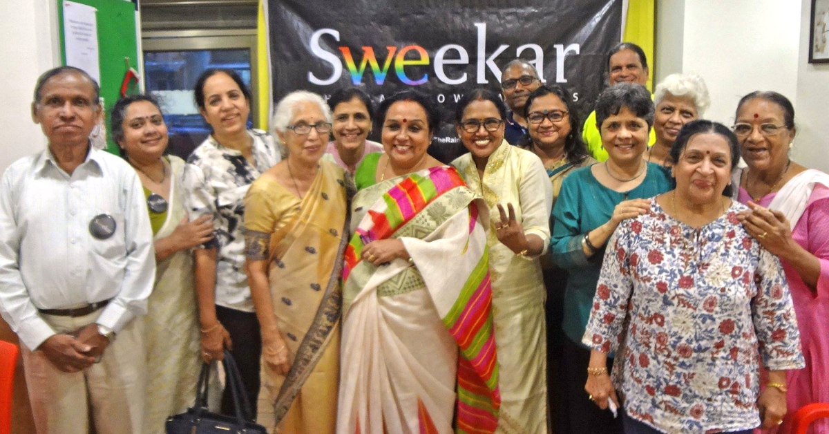 #Sweekar: Meet India's Rainbow Parents Who Are 'Coming Out' to Create Change!