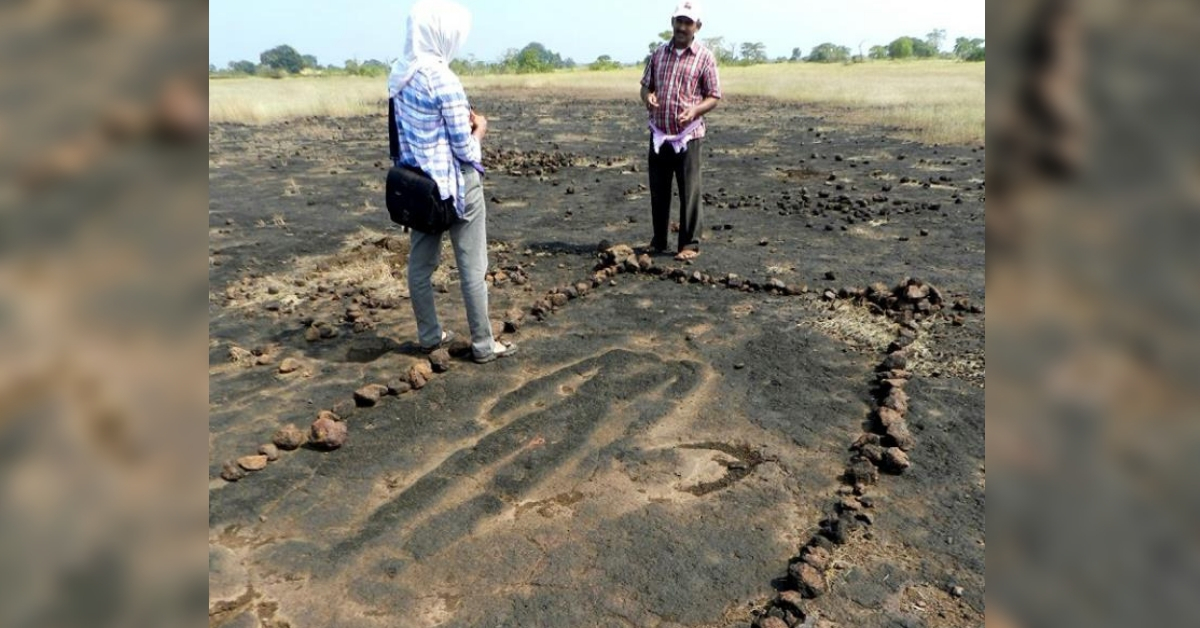 Carved by a Lost Ancient Civilisation, 'History on the Rocks' Discovered in Ratnagiri!
