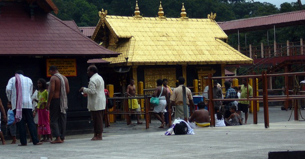 Sabarimala Verdict: 8 Steps Kerala Plans for the Safety, Comfort of Women Pilgrims