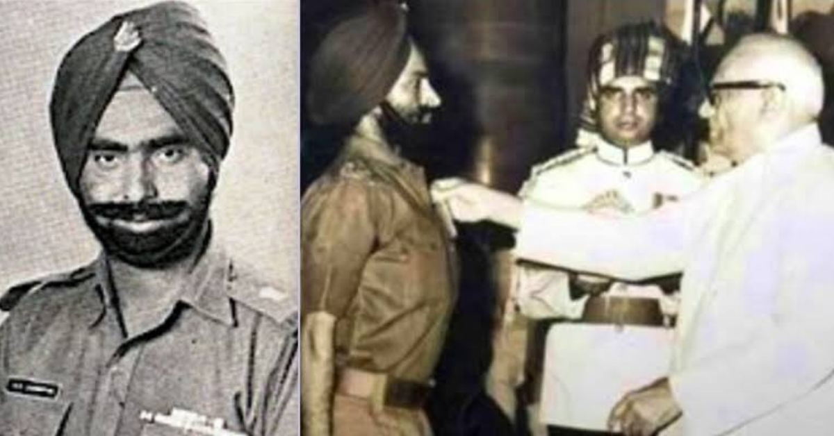 RIP Brigadier: Remembering the 'Border' Hero Who Defied Enemy Tanks & Forced Them to Retreat