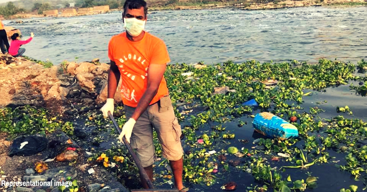 1 Hour, 1 Day In a Week for 1 Year: Punekars Join Hands to Breathe Life Into 2 Rivers