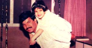 Daughter of 2611 Martyr Vijay Salaskar Opens Up on Dad's Death (1)