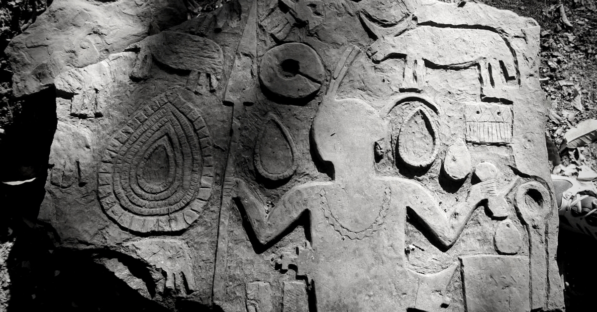 Where Do The Mizos Come From? This Ancient Lost Civilisation May Hold the Answers!