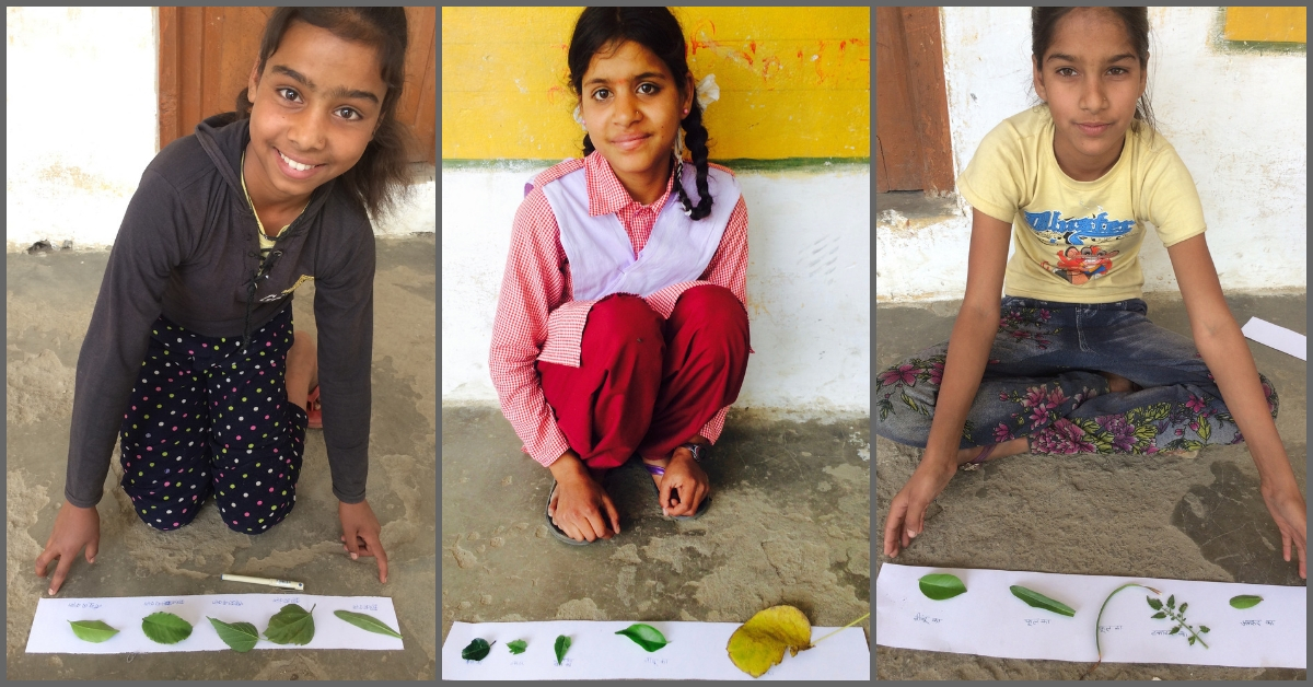 Careers, Dreams & More: U'khand Kids Use Tech To Tackle All The Right Issues
