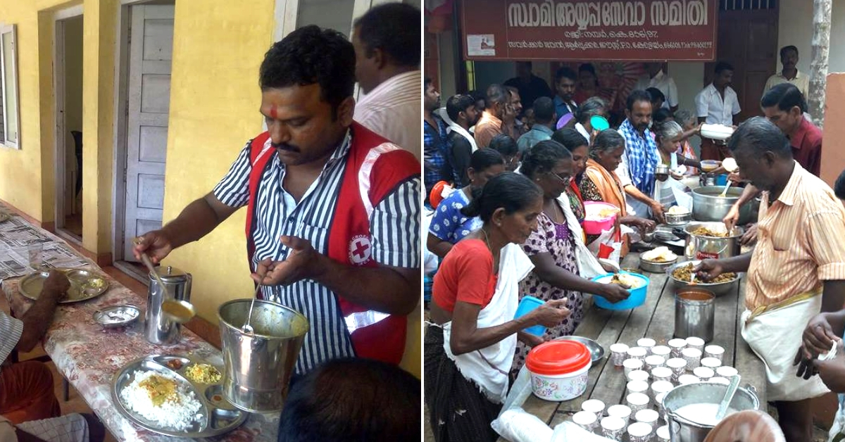 How Kerala's Kottayam Is Pulling All The Stops to Become India's 1st Hunger-Free District!