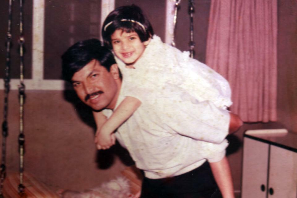 Exclusive: Daughter of 26/11 Martyr Vijay Salaskar Opens Up on Her Dad's Death