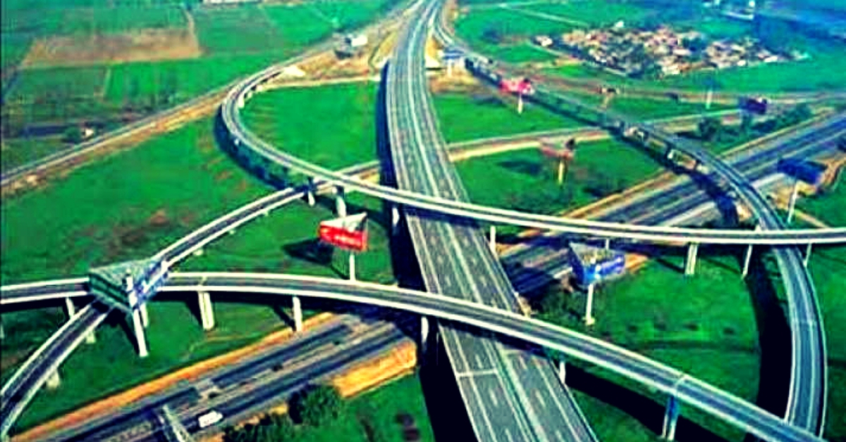 KMP Expressway Opens: From Helipads to Pollution Control, All You Need to Know!