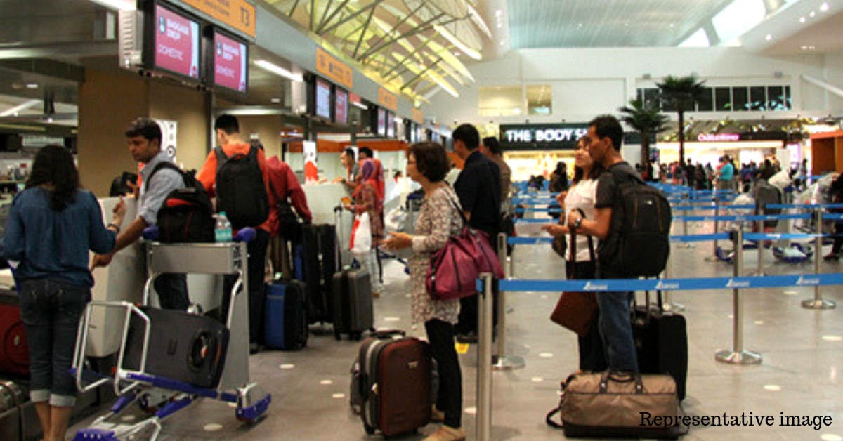 Bag Drop in Just 60 Secs! Bengaluru Airport's 5 New Features Will Leave You Impressed