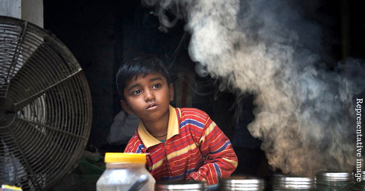 Child Labour: An IAS Officer Shares How We Can Collectively End This 'Moral Evil'