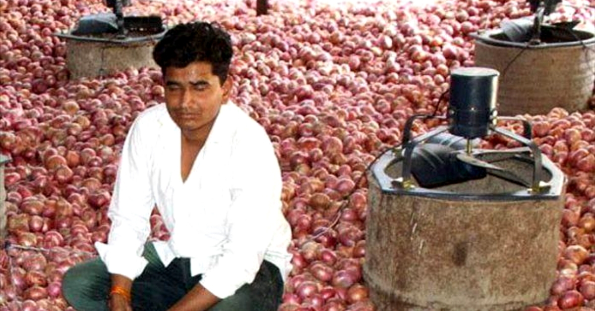 Brilliant! Desi Jugaad Helps 21-YO MP Farmer Earn a Profit of Rs 96 Lakh