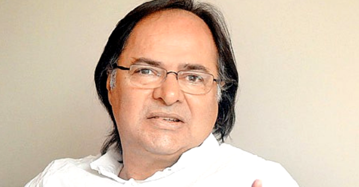 Why This 26/11 Victim's Widow & Kids Will Be Eternally Grateful to Actor Farooq Sheikh
