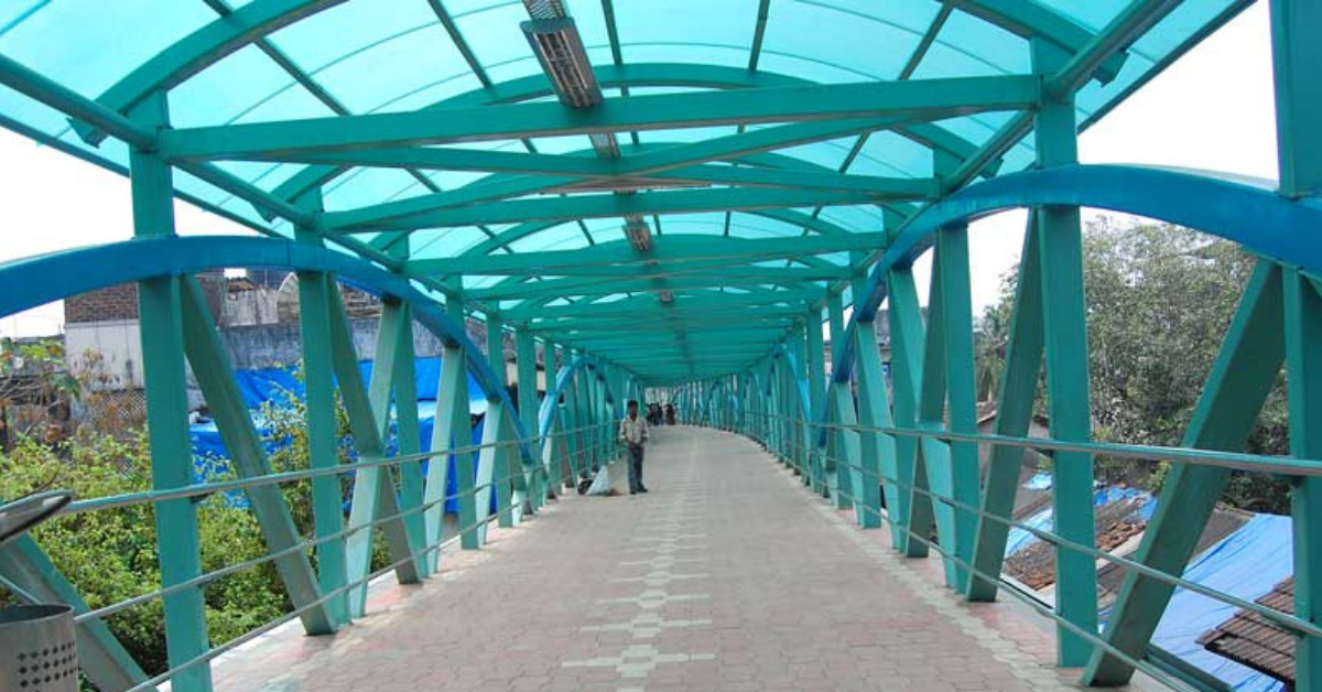 Saving Lives & Time: Why Thane-Mumbai Skywalk Will Be The First-Of-Its-Kind in India!