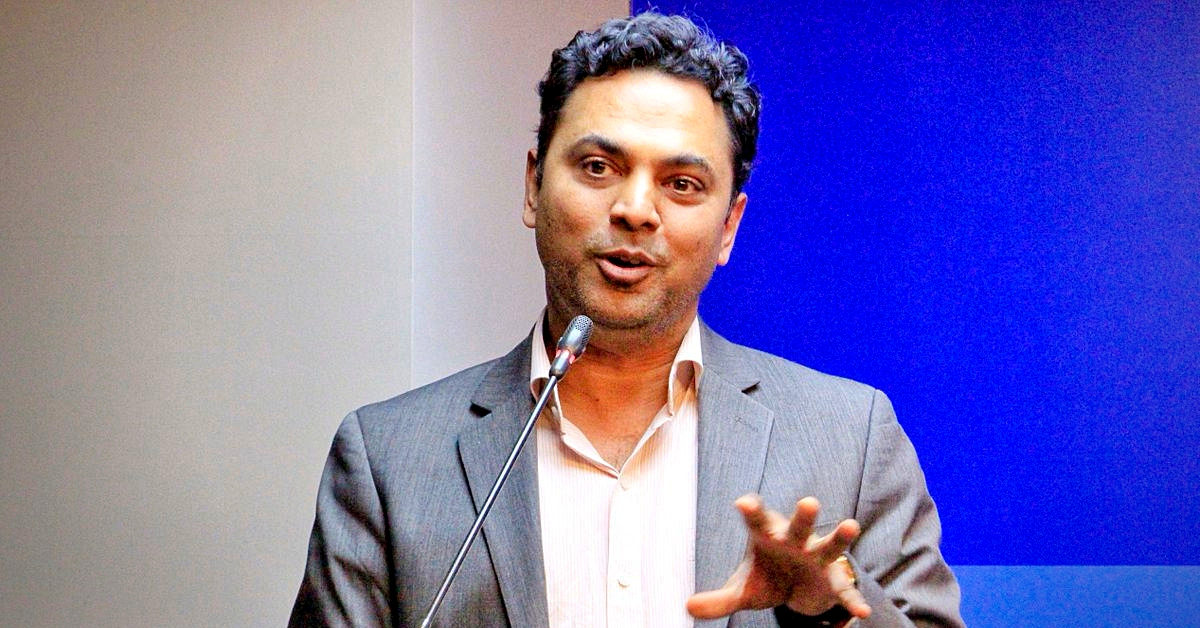 Krishnamurthy Subramanian Appointed India's New Chief Economic Advisor: 8 Facts To Know
