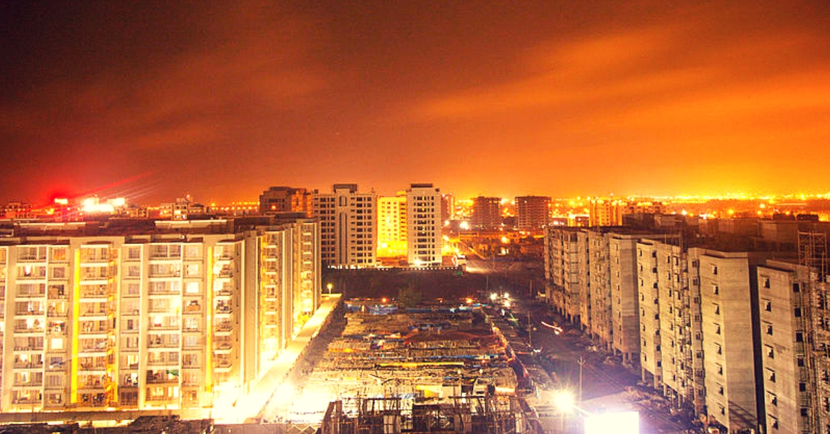 India Has Top 10 Of World's Fastest-Growing Cities & This One Bagged The Top Spot!