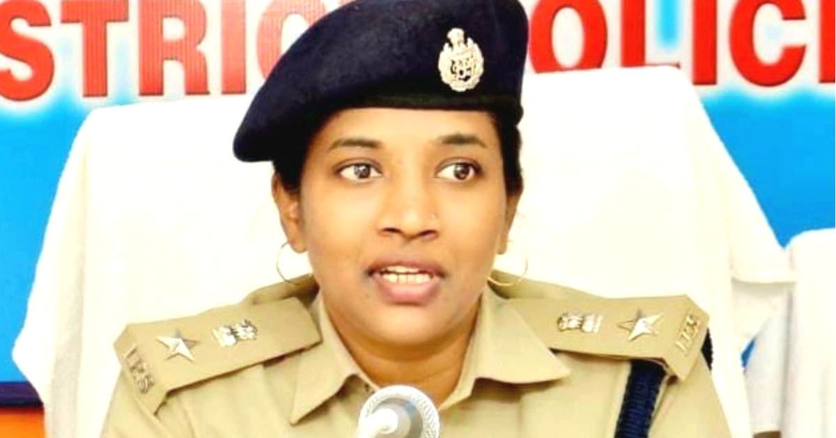 #UPSCSimplified: IPS Topper Rema Rajeshwari Shares Tips to Crack The Exam