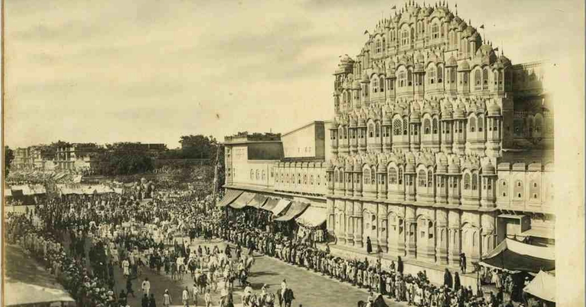 Lost Tales: How an Astronomer Prince Built One of Ancient India's First Planned Cities