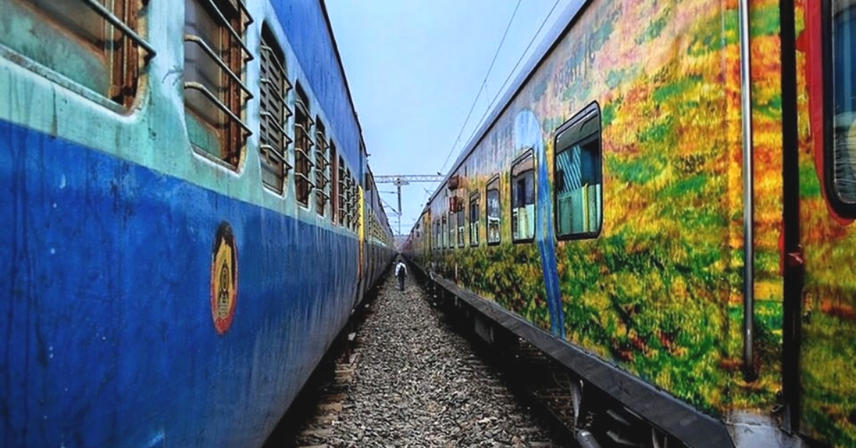 Indian Railways: Avail Emergency Quota For Medical Trips & Get Deduction in Train Fare!