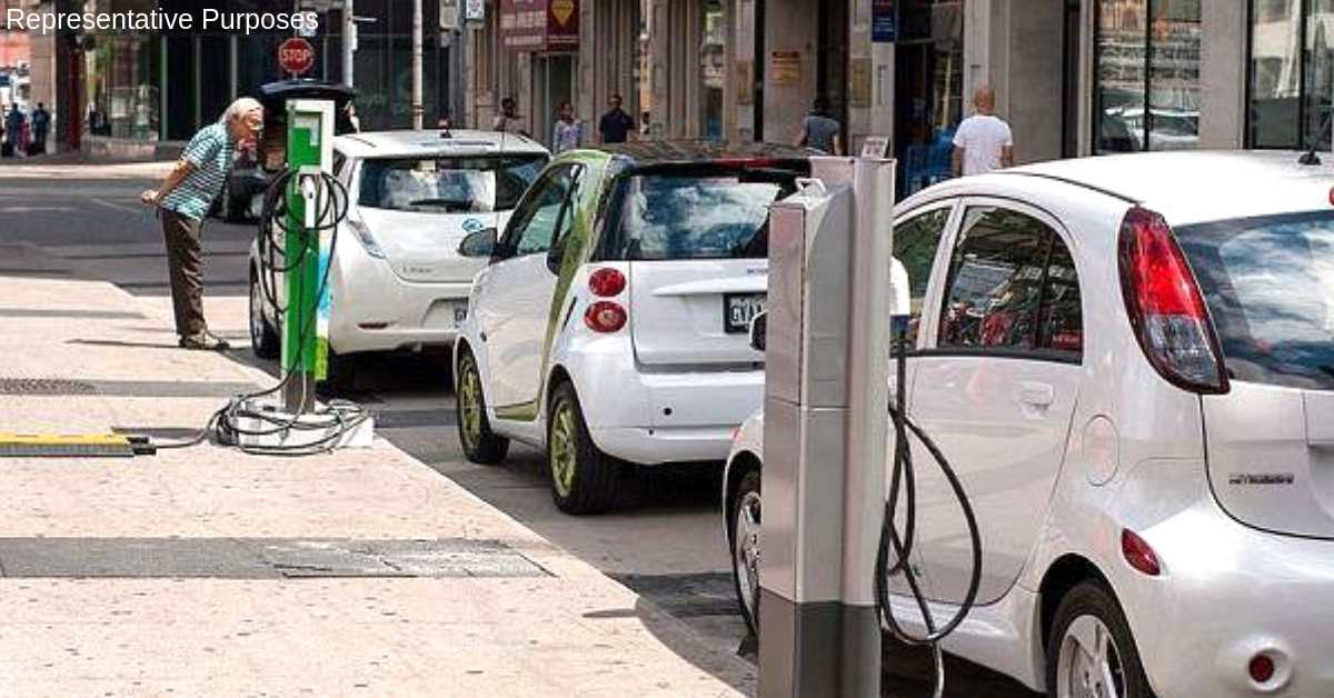 India Will Soon Have its First Fully Electrified Highway for E-Vehicles: All You Need to Know