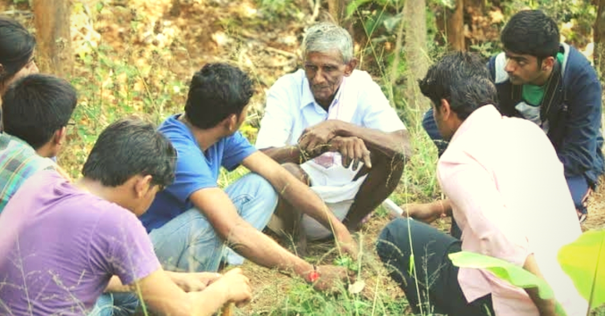 RIP Narayana Reddy: The Bengalurean Who Overcame All Odds to Pioneer Organic Farming