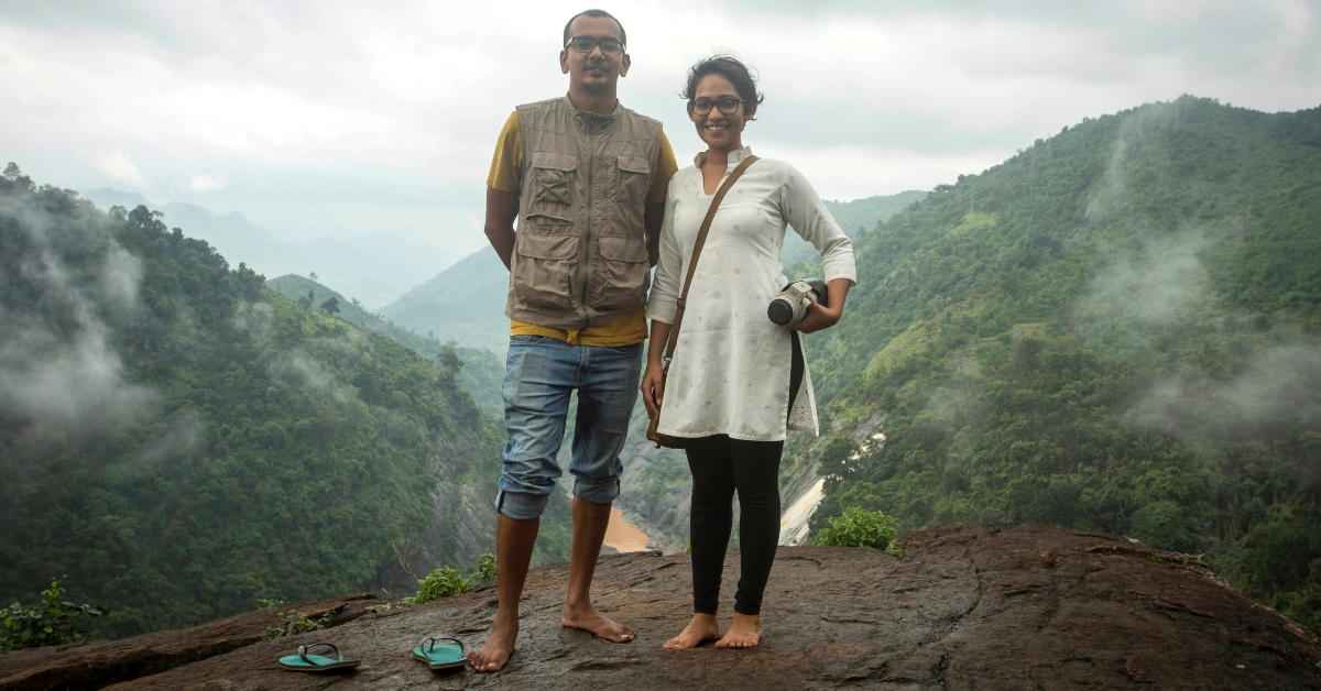 Nomads for 8 Years, This Duo Quit Their Corporate Jobs to Document Forgotten Tribal Tunes!