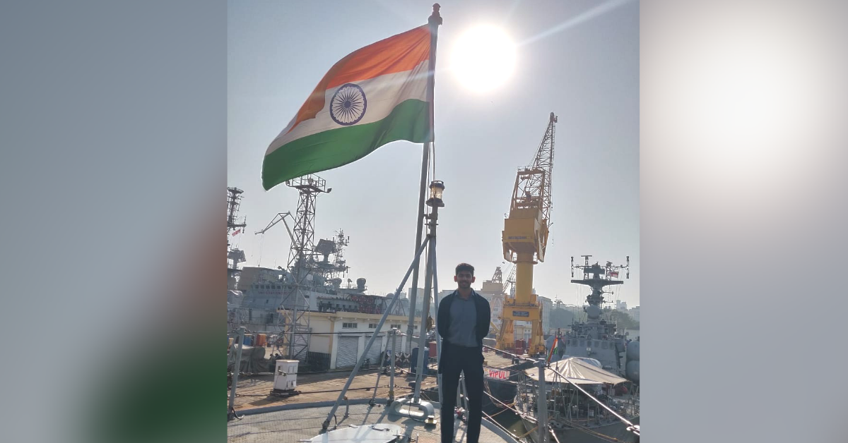 What Binds India Together: Here's What This IAS Trainee Discovered During 'Bharat Darshan'