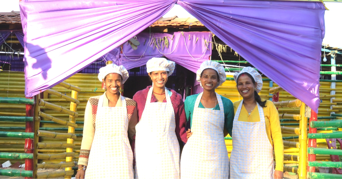 Rs 145 to Rs 15,000: How One Org Turned 10 Lakh Jharkhand Women Into Entrepreneurs!