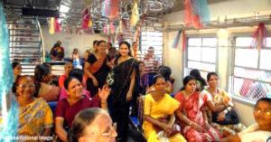 indian railways menstruation sanitary pads