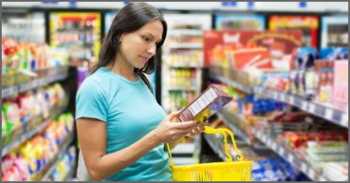 3 Arrows? 5 Stars? Dots? Here's What These Signs on Your Products Actually Mean