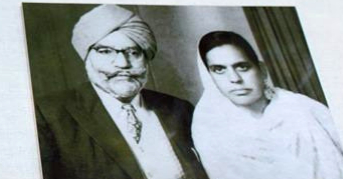 Parted by Partition, This Couple's Miraculous Reunion Is What Legends Are Made Of