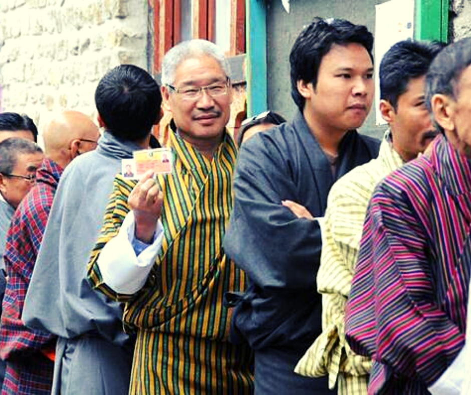 India's Critical Role in Bhutan's Historic Path From Absolute Monarchy to Democracy