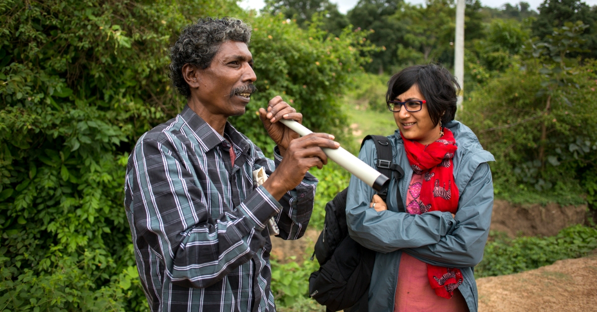 Drink This Scientist's Coffee, And You Can Help Farmers, Save Wildlife & Water!