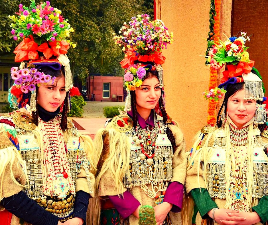 What Connects Ladakh's Dard Aryans to Alexander the Great? The Answer Will Fascinate You!