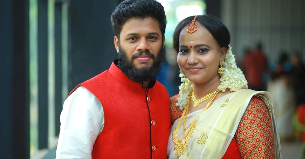 'Cancer Can't Do Us Part': Why This Kerala Couple's Story Proves Love Triumphs All